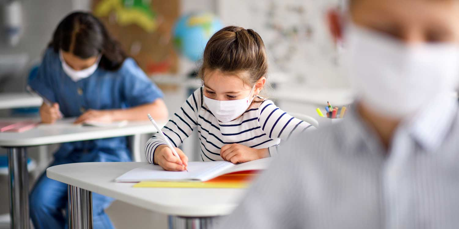 Back-to-School: Tips to Prepare Your Child